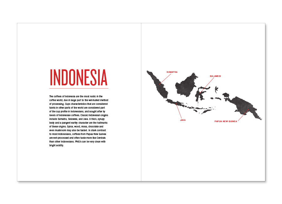 A Guide to Coffee Indonesia