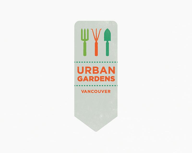 Urban Gardens Vancouver Logo